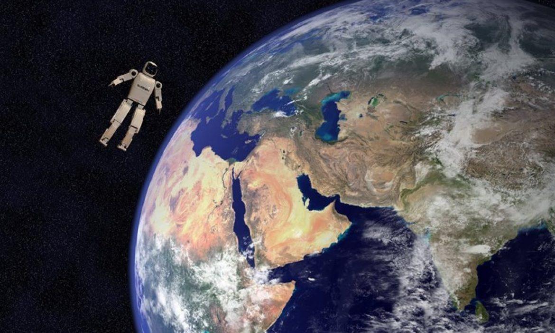 ایران سال آینده، ربات انساننما به مدار زمین میفرستد