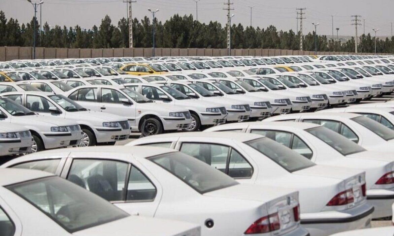 سیر نزولی قیمت خودرو در بازار رکود زده